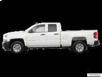 2017 Chevrolet Silverado 1500 WT | Photo 1 | Summit White