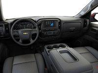 2017 Chevrolet Silverado 1500 WT | Photo 3 | Dark Ash/Jet Black Cloth