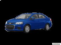 2017 Chevrolet Sonic LT | Photo 3 | Kinetic Blue Metallic