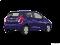 2017 Chevrolet Spark LS | Photo 2 | Kalamata Metallic