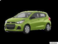 2017 Chevrolet Spark LS | Photo 3 | Mint