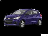 2017 Chevrolet Spark LS | Photo 3 | Kalamata Metallic