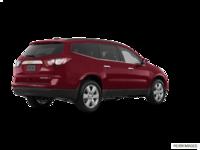 2017 Chevrolet Traverse 1LT | Photo 2 | Siren Red