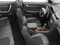 2017 Chevrolet Traverse 1LT | Photo 1 | Ebony Premium Cloth