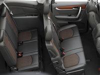 2017 Chevrolet Traverse 1LT | Photo 2 | Saddle/Ebony Premium Cloth