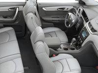 2017 Chevrolet Traverse 1LT | Photo 1 | Light Titanium/Dark Titanium Premium Cloth