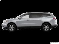2017 Chevrolet Traverse 2LT | Photo 1 | Silver Ice Metalllic