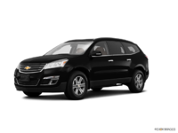 2017 Chevrolet Traverse 2LT | Photo 3 | Mosaic Black Metallic