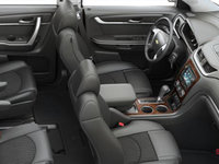 2017 Chevrolet Traverse 2LT | Photo 1 | Ebony Premium Cloth