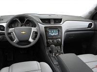 2017 Chevrolet Traverse PREMIER | Photo 3 | Light Titanium/Dark Titanium Perforated Leather