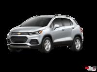 2017 Chevrolet Trax LT | Photo 3 | Silver Ice Metallic