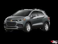 2017 Chevrolet Trax LT | Photo 3 | Nightfall Grey Metallic