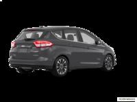 2017 Ford C-MAX ENERGI TITANIUM | Photo 2 | Magnetic
