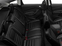 2017 Ford C-MAX ENERGI TITANIUM | Photo 2 | Charcoal Black Leather
