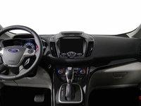 2017 Ford C-MAX HYBRID TITANIUM | Photo 3 | Medium Light Stone Leather