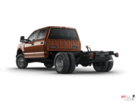 2017 Ford Chassis Cab F-350 XLT | Photo 2 | Bronze Fire