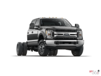 2017 Ford Chassis Cab F-350 XLT | Photo 3 | Magnetic