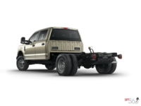 2017 Ford Chassis Cab F-350 XLT | Photo 2 | White Gold