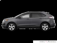 2017 Ford Edge SE | Photo 1 | Magnetic Metallic