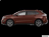 2017 Ford Edge SPORT | Photo 1 | Canyon Ridge Metallic