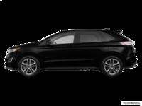 2017 Ford Edge SPORT | Photo 1 | Shadow Black