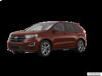 2017 Ford Edge SPORT | Photo 3 | Canyon Ridge Metallic