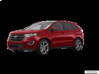 2017 Ford Edge SPORT | Photo 3 | Ruby Red Metallic