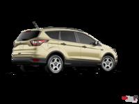 2017 Ford Escape S | Photo 2 | White Gold