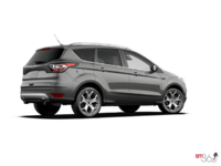 2017 Ford Escape TITANIUM   Photo 2   Magnetic