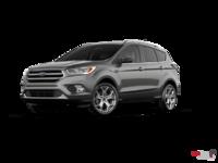2017 Ford Escape TITANIUM   Photo 3   Magnetic