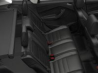 2017 Ford Escape TITANIUM   Photo 2   Charcoal Black Leather
