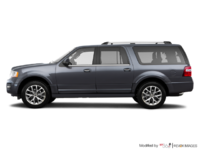 2017 Ford Expedition LIMITED MAX   Photo 1   Magnetic Metallic