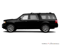 2017 Ford Expedition LIMITED MAX   Photo 1   Shadow Black