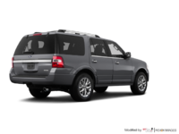 2017 Ford Expedition LIMITED | Photo 2 | Magnetic Metallic
