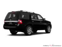 2017 Ford Expedition LIMITED | Photo 2 | Shadow Black