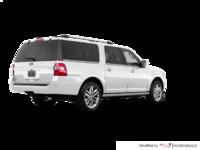 2017 Ford Expedition PLATINUM MAX   Photo 2   White Platinum Metallic