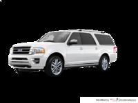2017 Ford Expedition PLATINUM MAX   Photo 3   White Platinum Metallic