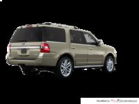 2017 Ford Expedition PLATINUM | Photo 2 | White Gold Metallic