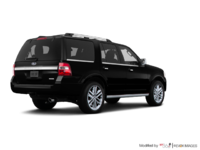 2017 Ford Expedition PLATINUM | Photo 2 | Shadow Black