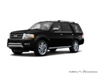 2017 Ford Expedition PLATINUM | Photo 3 | Shadow Black
