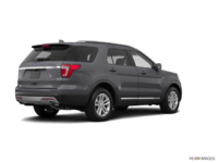 2017 Ford Explorer XLT | Photo 2 | Magnetic Grey