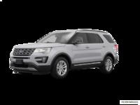 2017 Ford Explorer XLT | Photo 3 | Ingot Silver