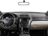 2017 Ford Explorer XLT | Photo 3 | Medium Light Camel Unique Cloth
