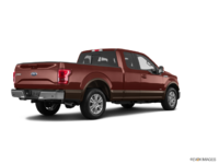 2017 Ford F-150 LARIAT | Photo 2 | Bronze Fire/Caribou