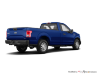 2017 Ford F-150 XL | Photo 2 | Lightning Blue