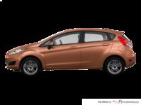 2017 Ford Fiesta Hatchback SE | Photo 1 | Chrome Copper