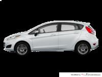 2017 Ford Fiesta Hatchback SE | Photo 1 | Oxford White
