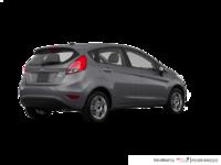 2017 Ford Fiesta Hatchback SE | Photo 2 | Magnetic