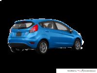 2017 Ford Fiesta Hatchback SE | Photo 2 | Blue Candy