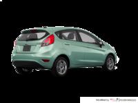 2017 Ford Fiesta Hatchback SE | Photo 2 | Bohai Bay Mint